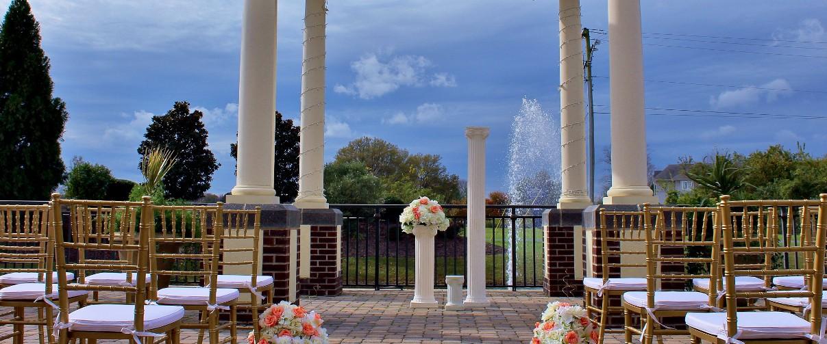 Fountains Salisbury Md